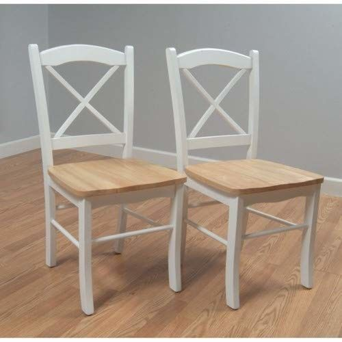 Modern Wooden Dining Room Chairs Home Living Room Durable Easy To Clean